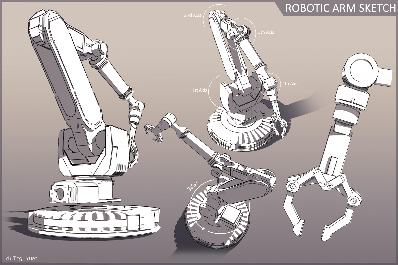 robotic_arm_v1